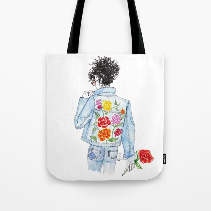 Society6 - Shop wall tapestries, tote bags and stationary!