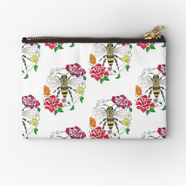 Redbubble - Shop Studio pouches, stickers and t-shirts!