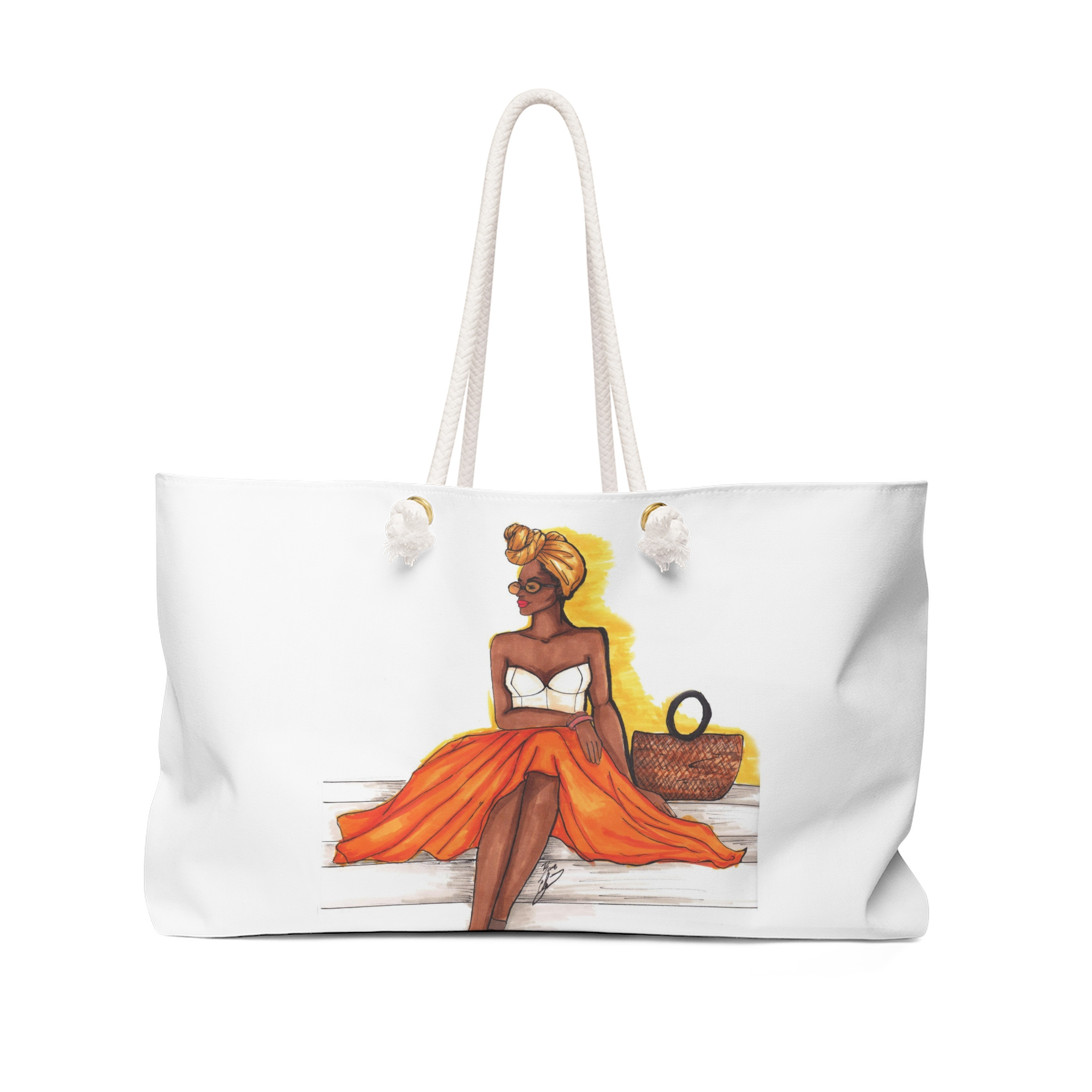 Tote Bags - Shop Stylish Tote and Weekender Bags
