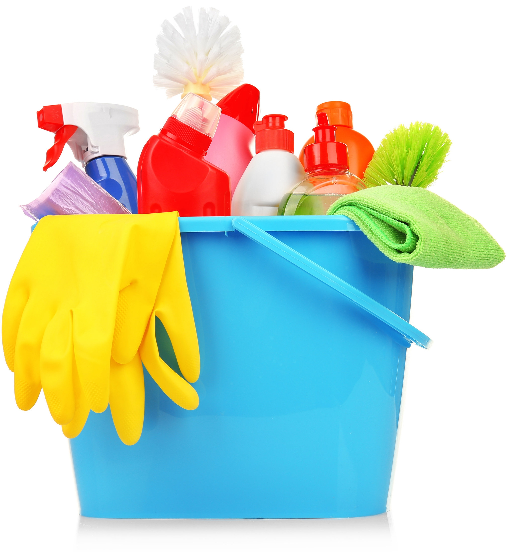 Custom-Maid-House-Cleaning-Services-Housekeeping-Oklahoma