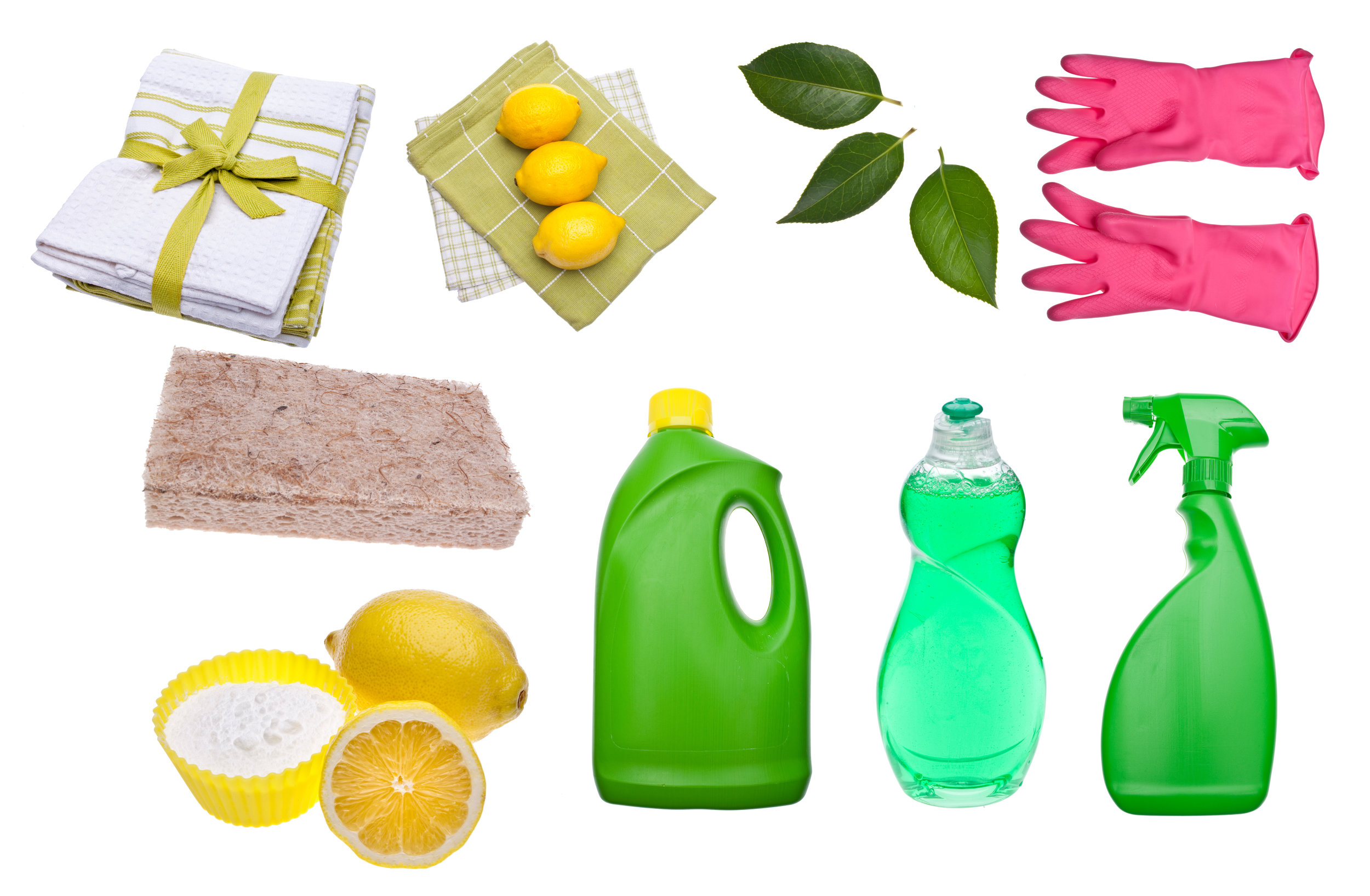 Importance of Using Environmentally Friendly Cleaning Supplies Custom Maid Oklahoma.jpg