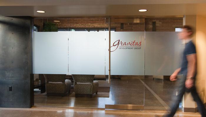 Gravitas Development