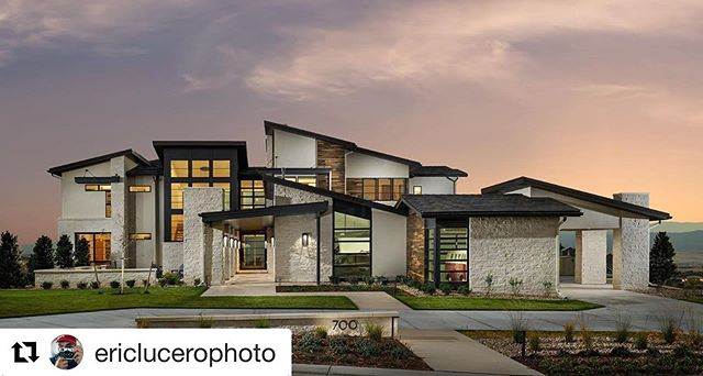 So much awesome I can hardly stand it!  We poured ourselves into this project for 3.5 years. Thanks @ericlucerophoto for capturing the magic that emanates from this house.  Thank you @woodley_architecture and #fletemeyerhomes for your tremendous vision and craftsmanship.  @ashleycampbellinteriordesign @kolbewindows @designsbysundown @sherwinwilliams @hubbardtonforge  showmeyourstyled