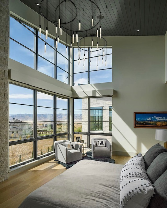 I woke up like this, I woke up like this, flawless. Actually, I didn't wake up here, but I sure wish I did! 📸: @ericlucerophoto  @ashleycampbellinteriordesign @sonnemanlight @kolbewindows @woodley_architecture  #interiors #interior123 #interiorstyling #interiordesigner #interiorstyle #interiordesign #denverdesign #denvercolorado #denverinteriors #denver #5280design #5280lifestyle #coloradointeriordesign #coloradoliving #instadecor #homedecor #interiordetails #homestyle #homedecor #homestyling #housetours #currentdesignsituation #finditstyleit #lovewhatyoudo #ashleycampbellinteriordesign #modernarchitecture