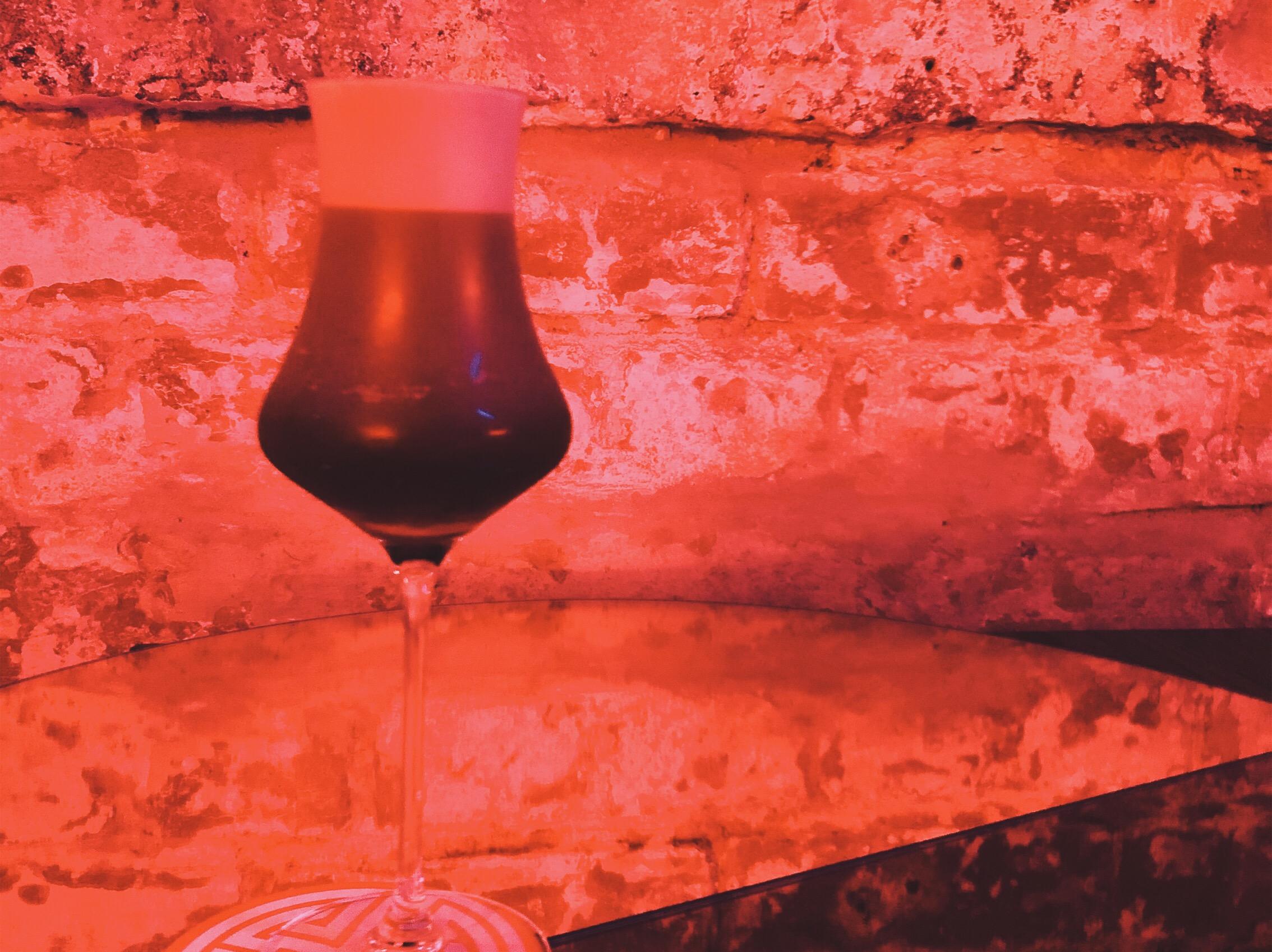 Espresso Martini - Cape Grim 666 autumn butter vodka, mr black coffee liqueur, orange bitters