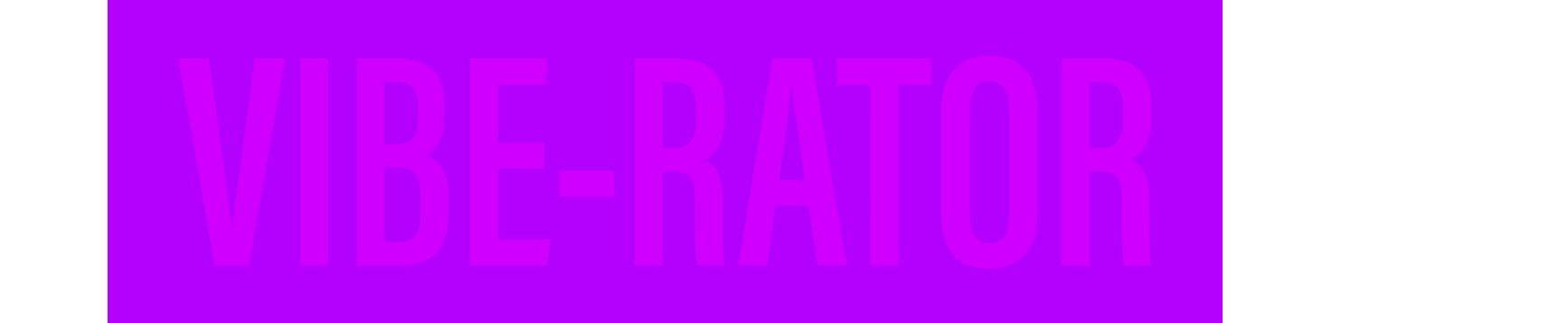vibe rator.png
