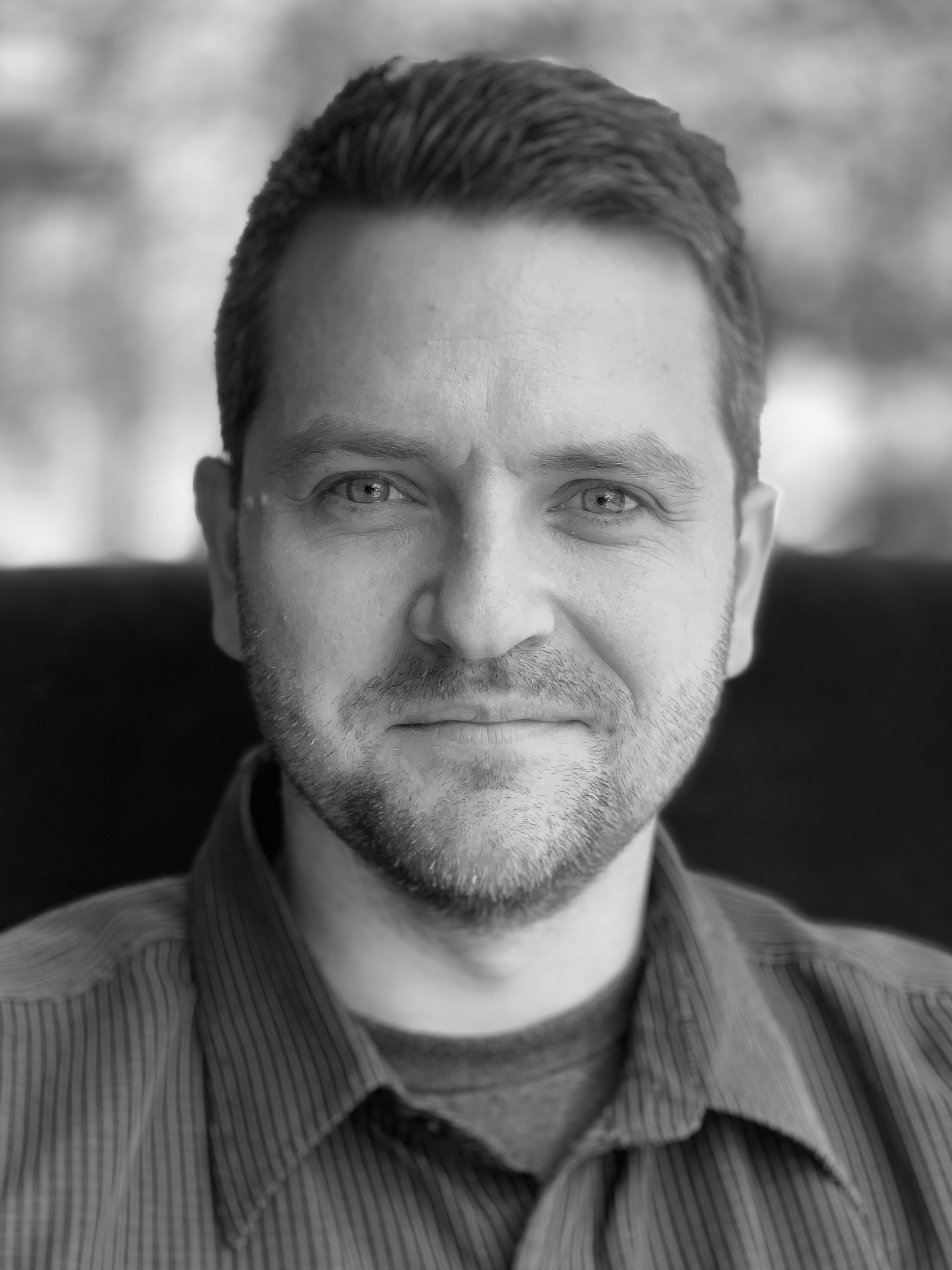 Andrew Miller    Sound Supervisor / Designer