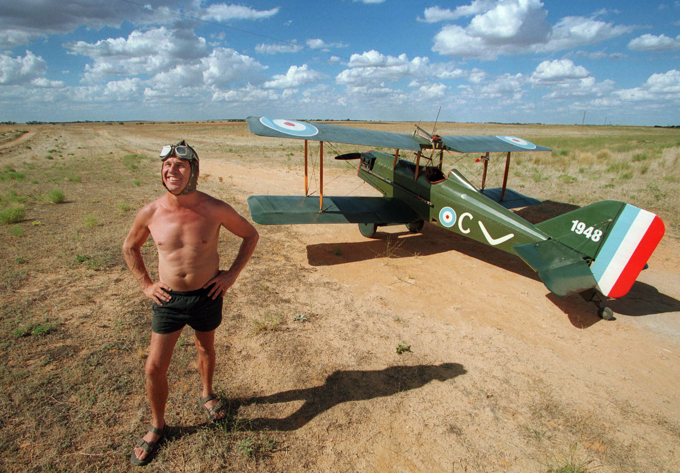 CHP_Export_39338038_SA farmer air pilot Mark McCleary and his replica World War I biplane 2001 -.jpg