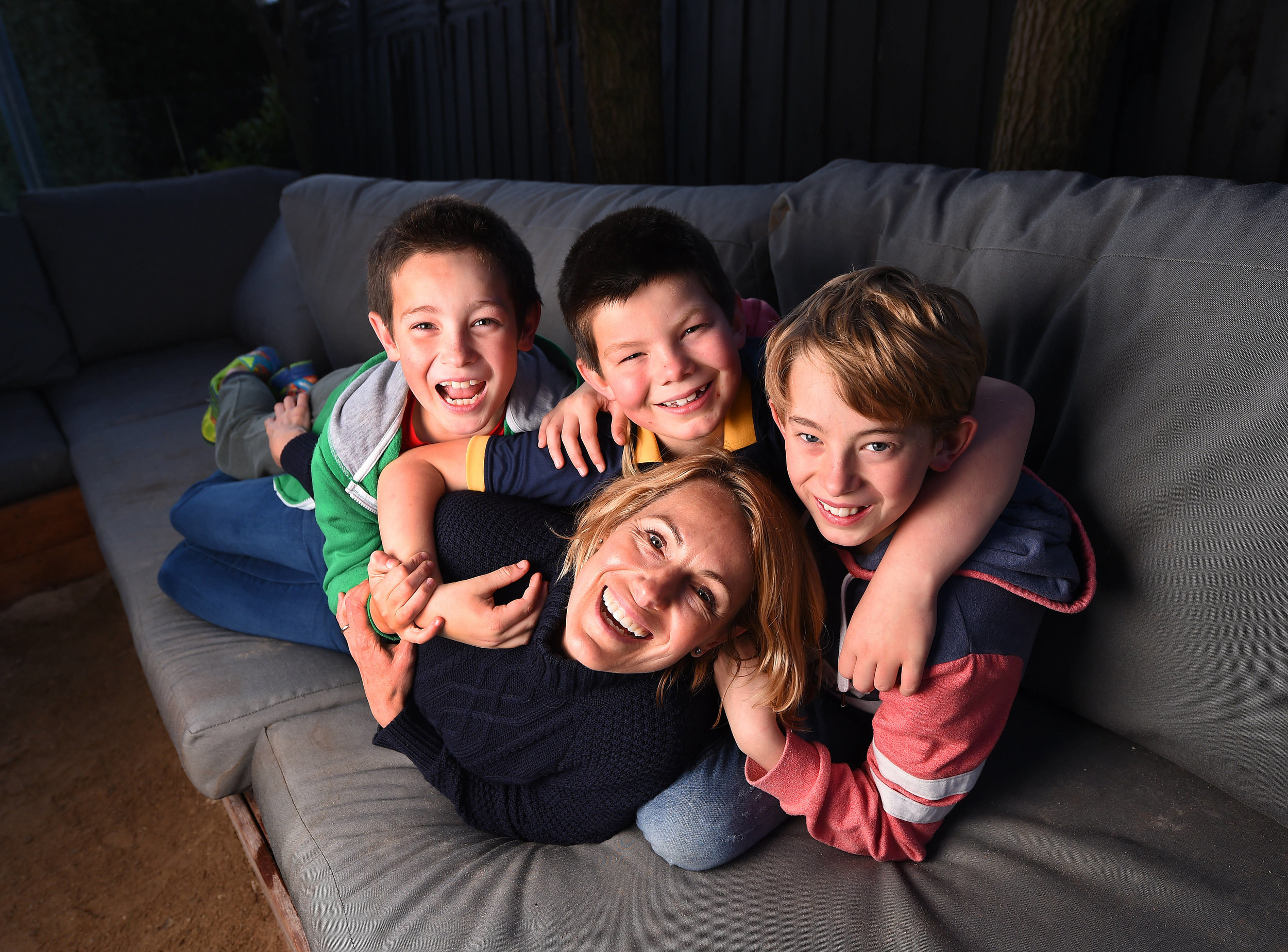 CHP_Export_122653700_Emma Abbott and her three boys Hugo Angus and CharliePictureRob Leeson..jpg