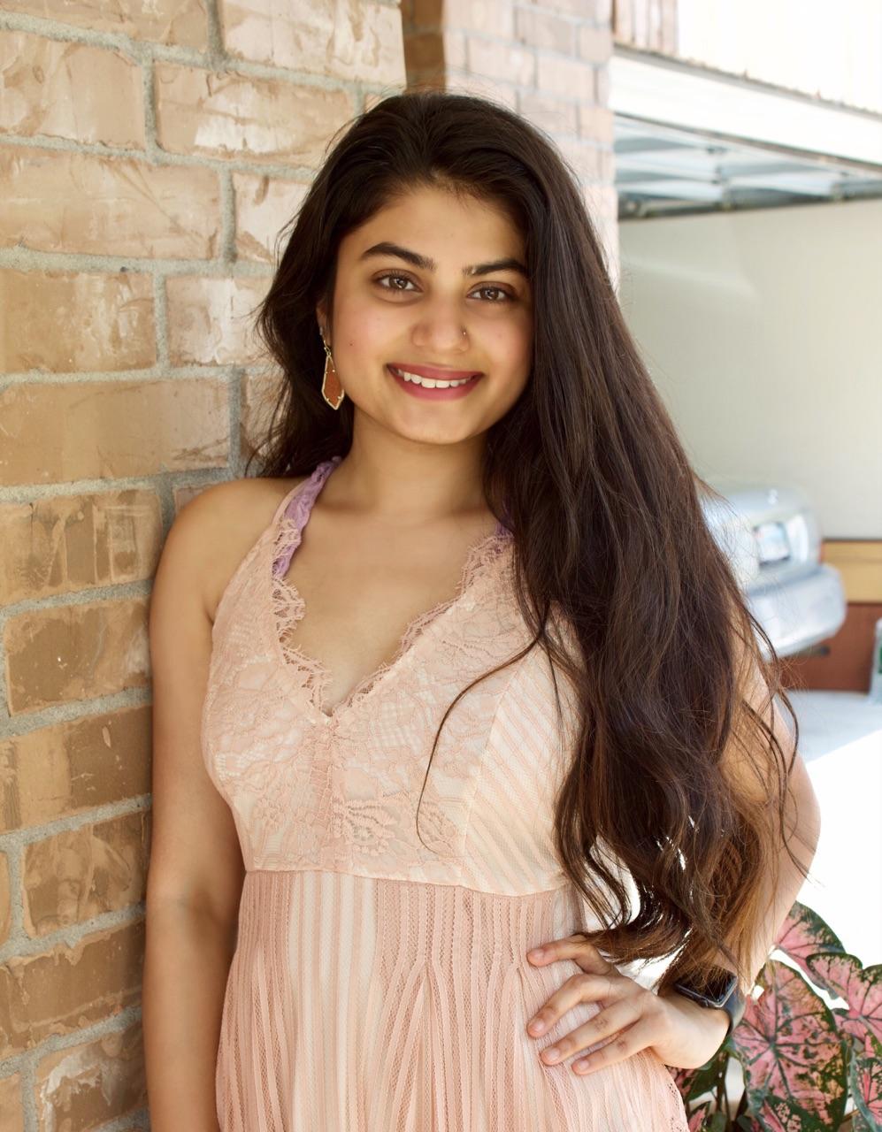 Manisha Patel- Prototype Intern