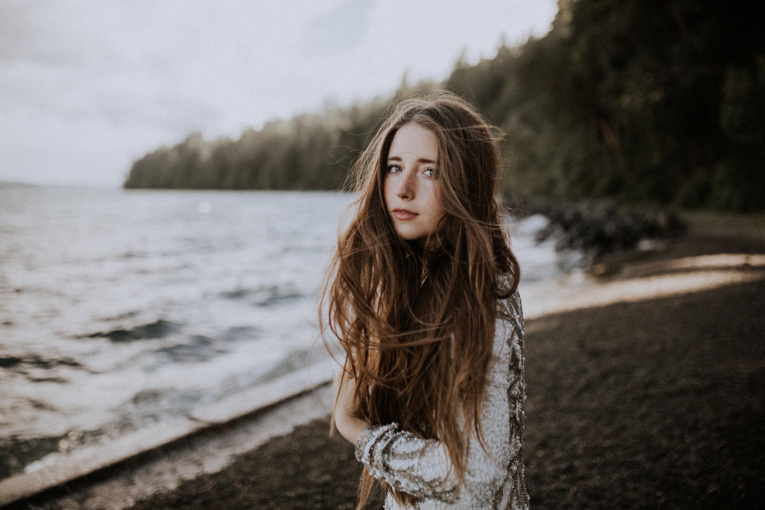 Noelle Johnson - Alpine Northwest