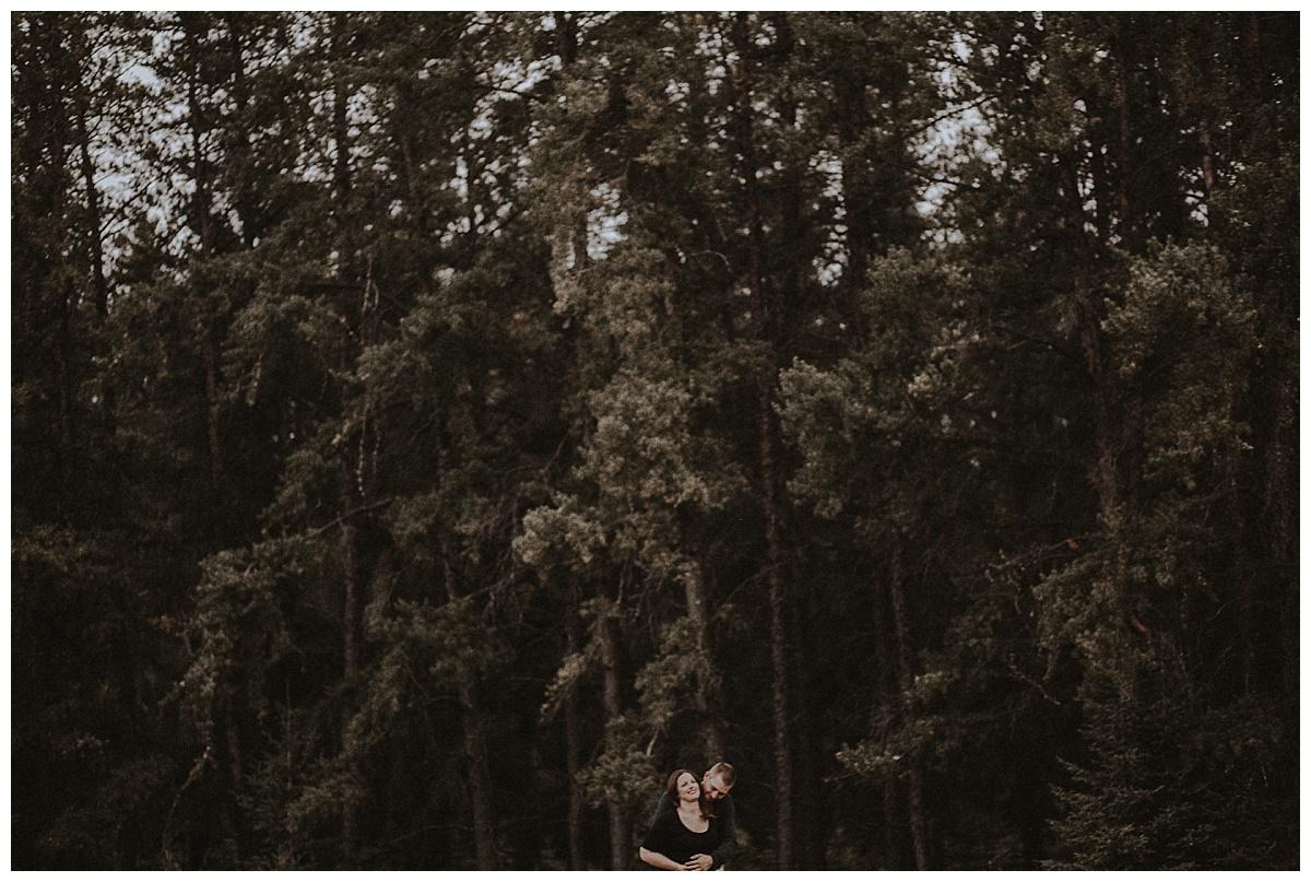 Forest Maternity - Birds Hill Park