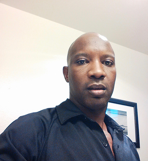 Henry Deas - Owner/Lead Designer