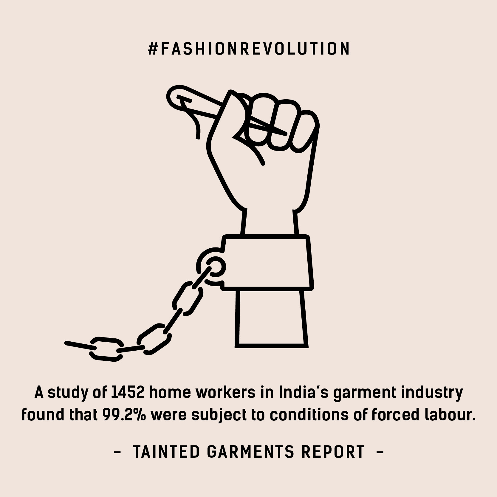From archives of Fashion Revolution