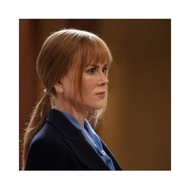 #CONTRAreviews Big Little Lies *contains spoilers* . . A lot of Season 2 is Celeste Wright's story and the evolution of her character in the aftermath of her husband Perry's death (/murder?). The fragile, dark, mysterious and often times pure placid, Nicole Kidman probably did justice to Celeste, however I had a love- hate relationship with her character in Season 1. The scenes of domestic abuse with her husband Perry Wright get you teething with anger and her lack of visible angst got me extremely frustrated for her. In season one she was still suffering through her domestic abuse and sheer love for her husband, confusing his abusive demeanour with passion, leading to wild sex, stuck in a loop she couldn't get out of. Sometimes you get it and you empathise but sometimes you want to shake her up. All of this ends in Season 2, where her character is a departure from the Celeste in earlier season. She's grieving, she still suffering the withdrawal of the the abuse she is used to but she's also straightening her back and pulling out her claws, even if slowly, to protect her children. I love her as an attorney in the finale, the dialogue exchange so phenomenal that I almost stood up and clapped when the verdict is announced.  #biglittlelies #hbo #seasonfinale #review