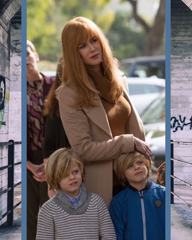 CONTRAreviews #BigLittleLies . . . One of the things I love about Big Little Lies is being exposed to the POV of children at every stage. Whether it was an argument between parents, an anxiety-riddled high-power mother at the verge of a bankruptcy, a widowed mother dealing with loneliness, the impending climate change or dealing with the loss of their father- the story line is hooked with cues that indicate how kids perceive the world and can read between unspoken words and how energies of the environment effect them. Their perceptions and points of views are important to showcase in today's times and very few shows have been able to showcase this nuance so elegantly. My favourite story is the story of the Wright twins, detesting their father's step son (Jane's son, Ziggy) but later opening up their hearts to find a brother in him. The power of moulding kids mentally to an unusual family model, is something heartwarming to watch. #biglittlelies #review