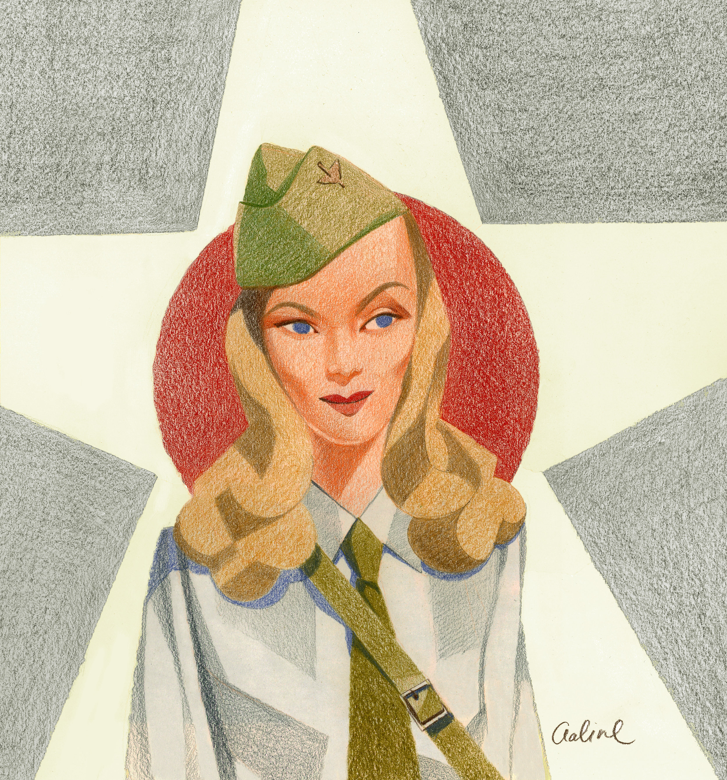 Veronica Lake, American Classics Series