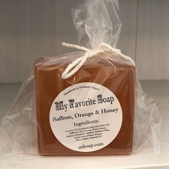November is here and I am grateful for so many things. Here is a soap I put a lot of love into and I think you'll like it. A touch of sweet... a touch of spicy...all handmade by yours truly. 💗💖💞