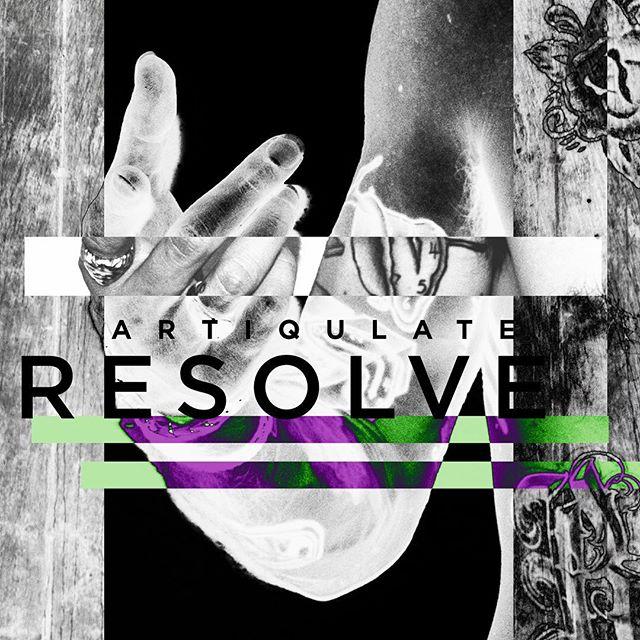 🌘 #ARTIQULATE #RESOLVE #WITCHHOUSE #MMXVIII 🌒