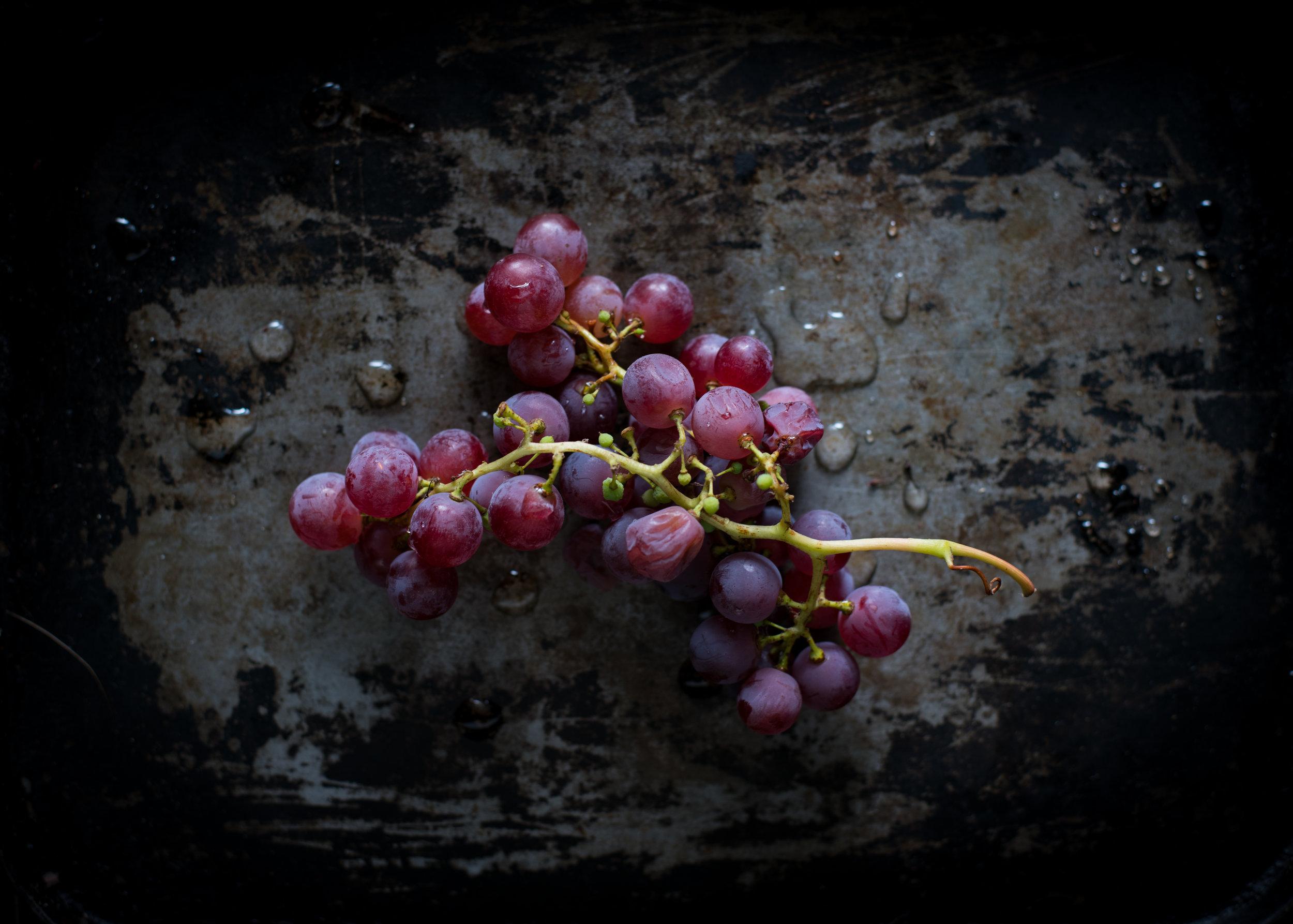 fragola grapes