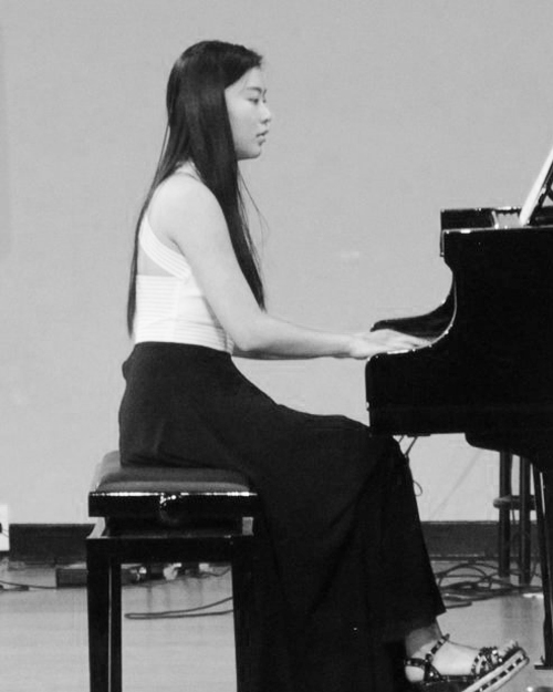 Holly Lam - Holly has pursued her passion for music since the age of six and has studied with The Royal Conservatory of Music for 14 years. Holly has a true passion for providing quality music education to all her students.Meet Holly →