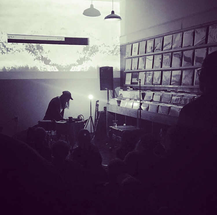 - Brin7 June 2018Variform's June exhibit will feature a two hour durational performance by Colin Blanton, performing under the alias Brin. His work with Brin explores sensory-controlled percussion software and sound design, using a snare and kick drum to manipulate digital synthesis and sampling.