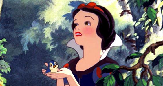 Episode 1: Snow White and the Seven Dwarfs -