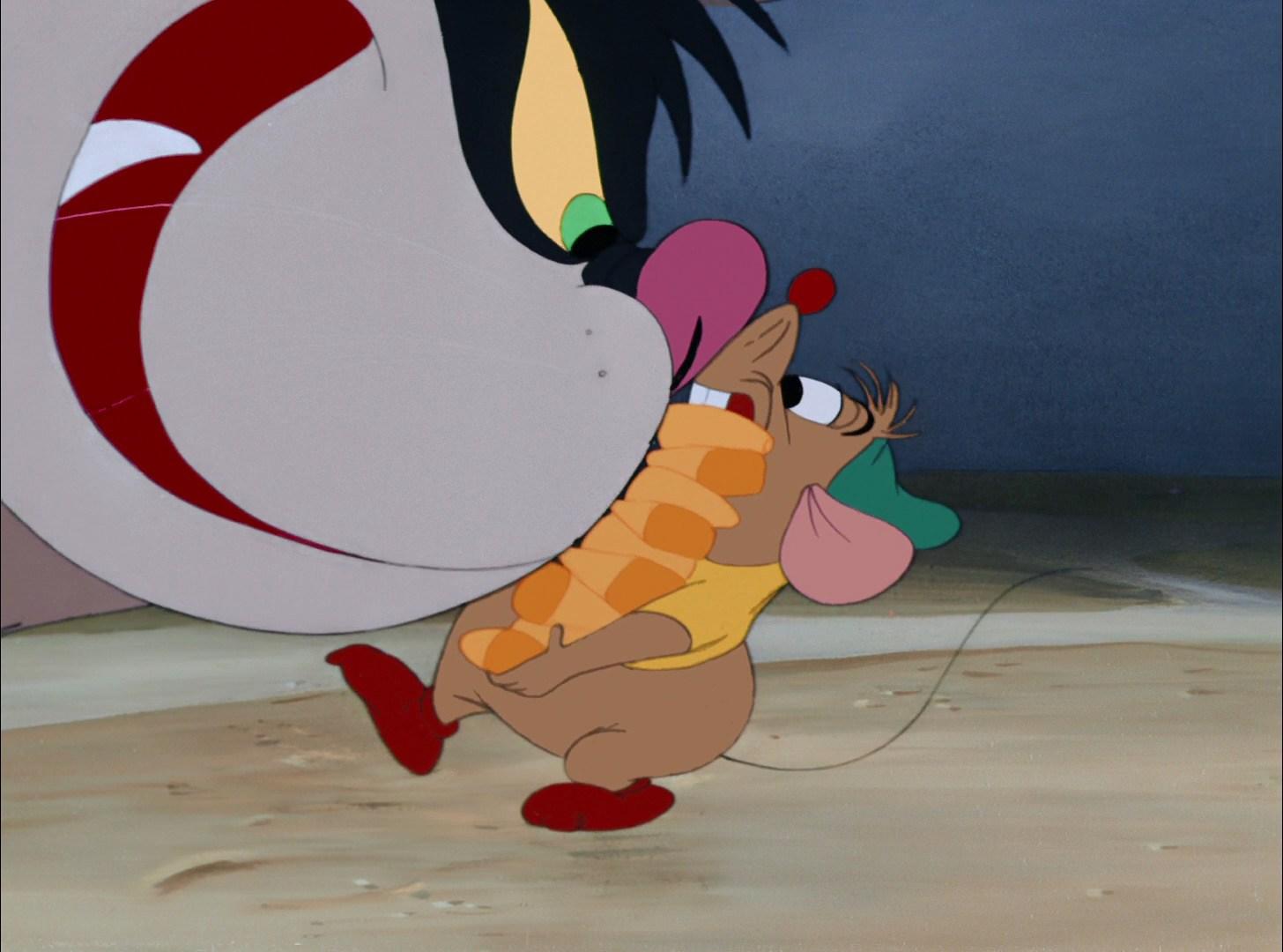 Episode 12: Cinderella -