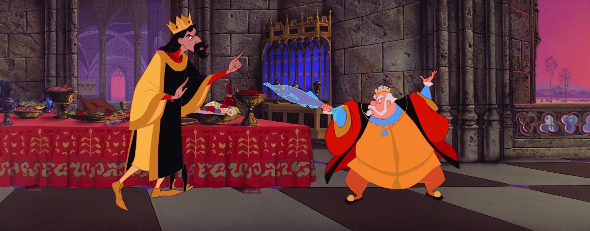 Episode 16: Sleeping Beauty -