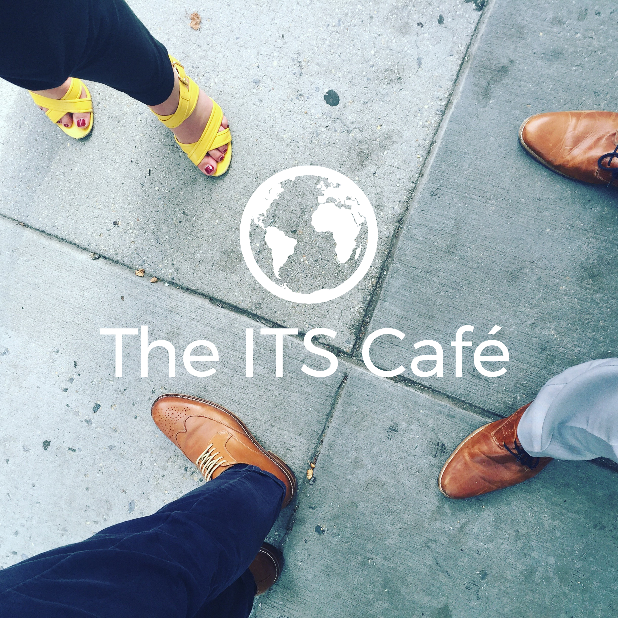 The ITS Café Logo