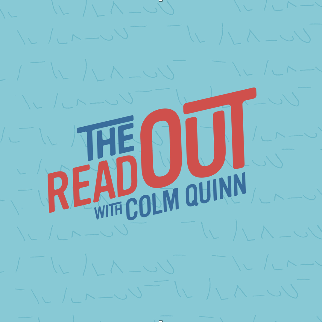 The Readout with Colm Quinn | CSIS