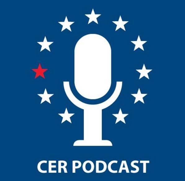 CER Podcast | Center for European Reform