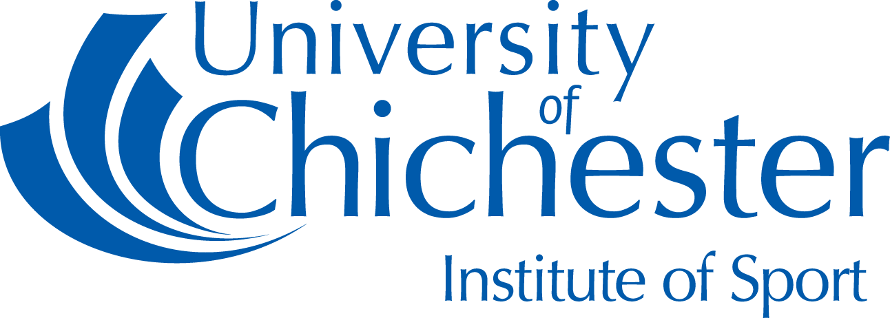 University of Chichester Institute of Sport logo