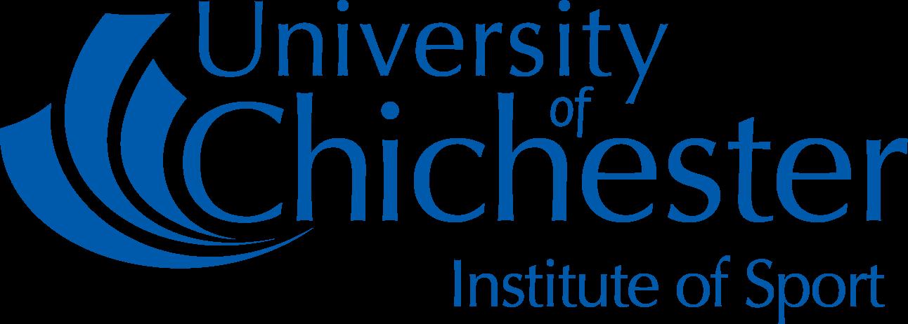 University of Chichester Institute of Sport logo