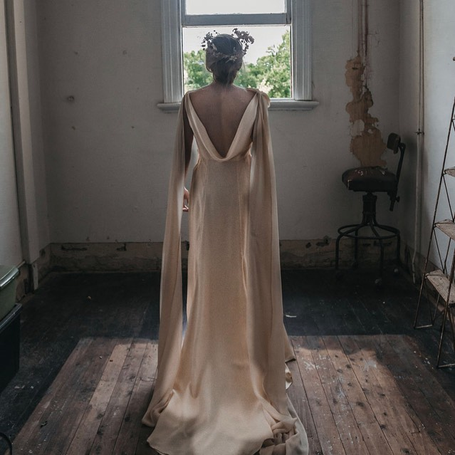 """a room with a view"" timeless and classic lines, grace and poise.  #artiststudiospace #classiccouture#timestandsstill#aroomwithaview#beautyandelegance"