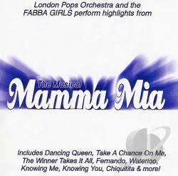 Fabba Girls & London Pop Orchestra