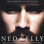 Ned Kelly Soundtrack