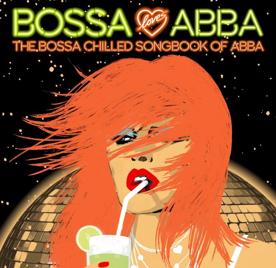 Bossa Loves Abba