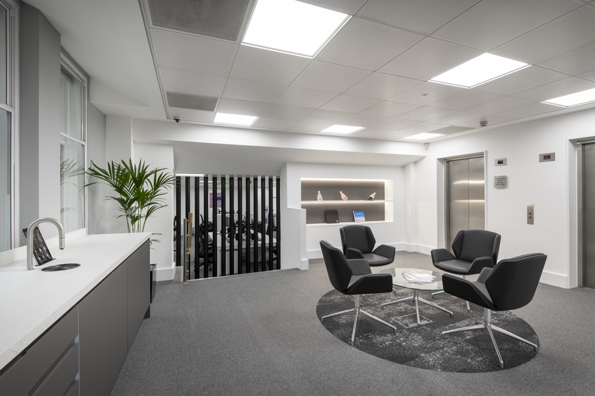 Butterfield Mortgages - OUR LATEST PROJECT