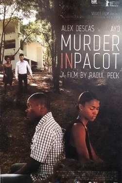 MURDER IN PACOT . Co-Production