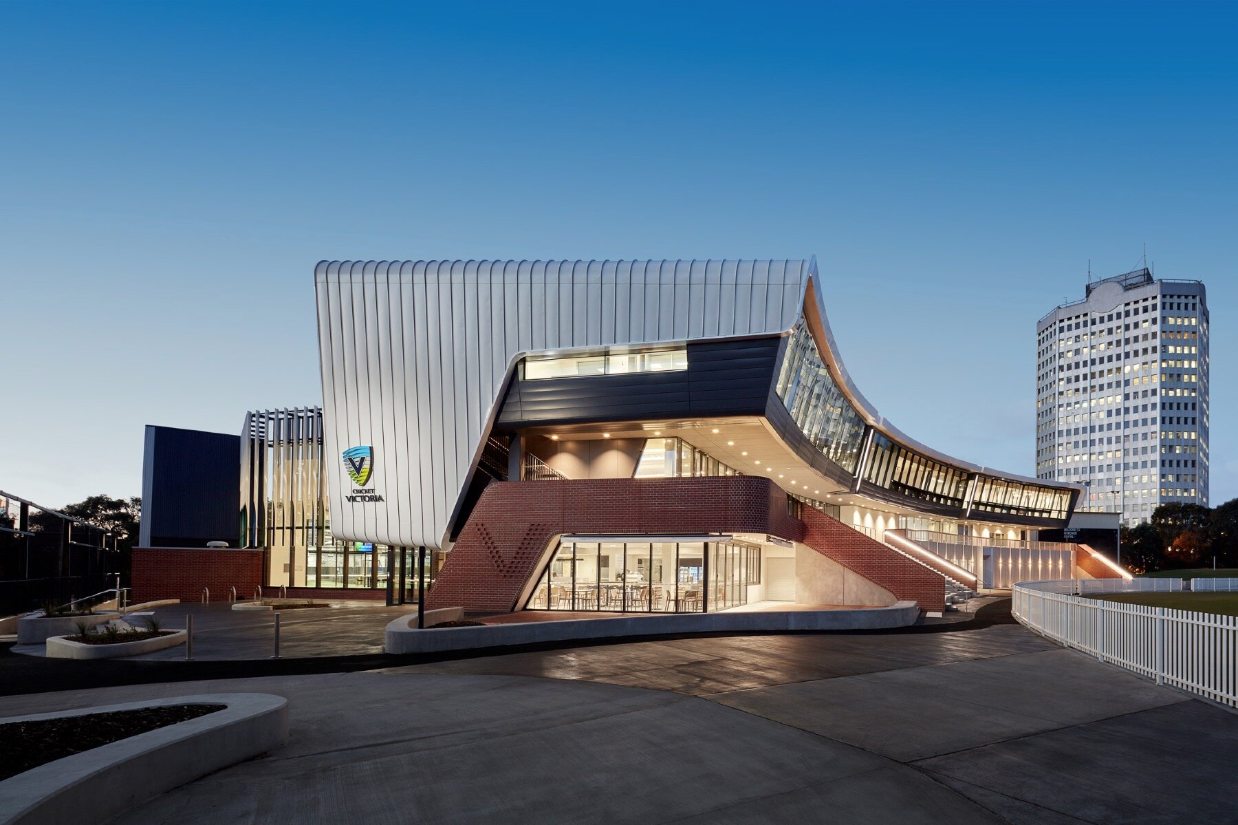 Architectural + Commercial Lighting Melbourne    View Our Work