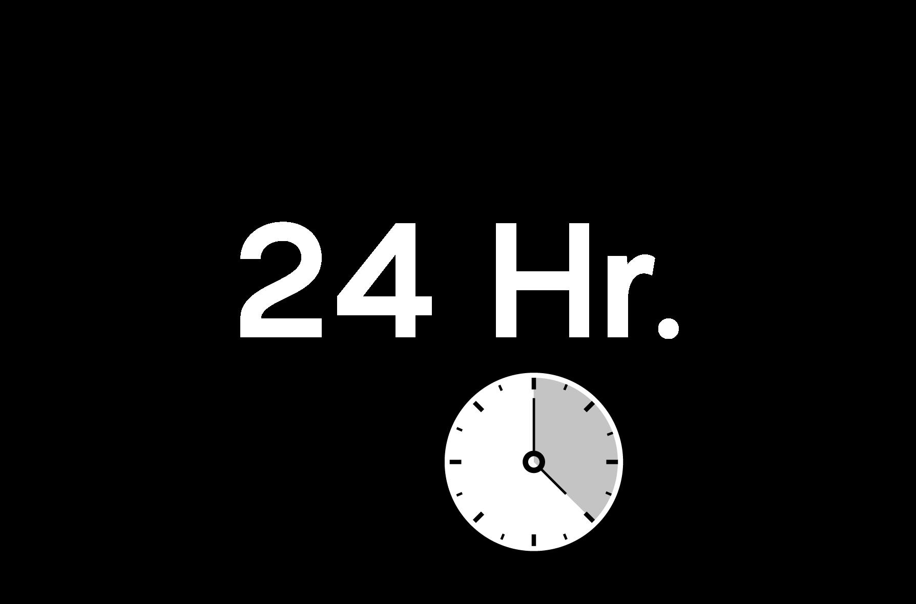 presentaciones atractivas en 24 horas