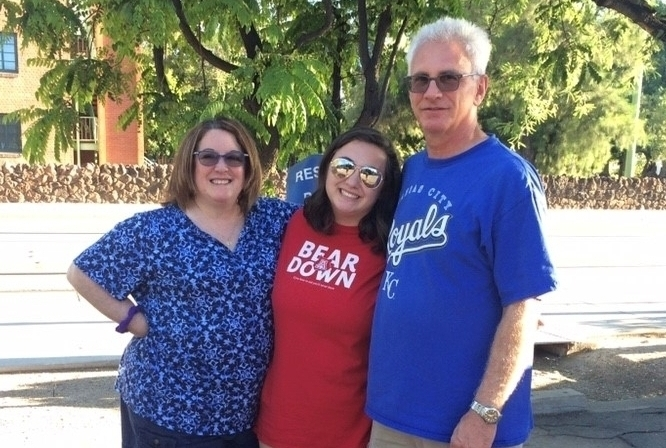 Parents - Perhaps no one is more concerned about supporting Jewish life on campus today than the parents of current students.The UA Hillel encourages strong friendships and a sense of community by providing programs and leadership opportunities for students to be able to continue their Jewish exploration post high school.