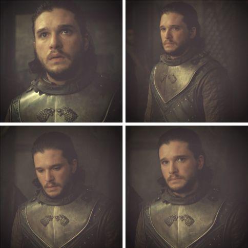 The Many-Faced Jon.