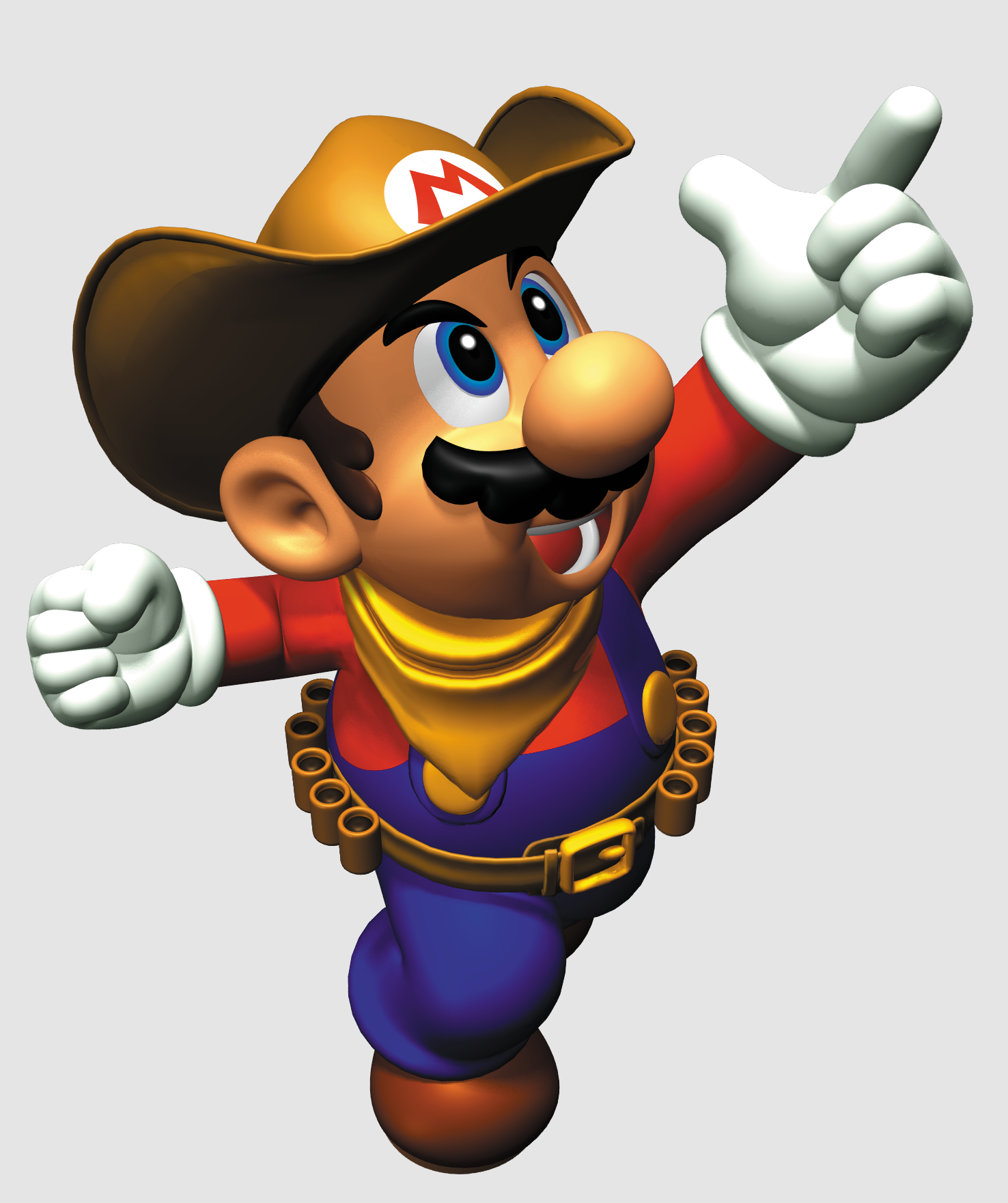 """""""It's-a me, Mario! Let's-a have-a freaky sex!"""""""
