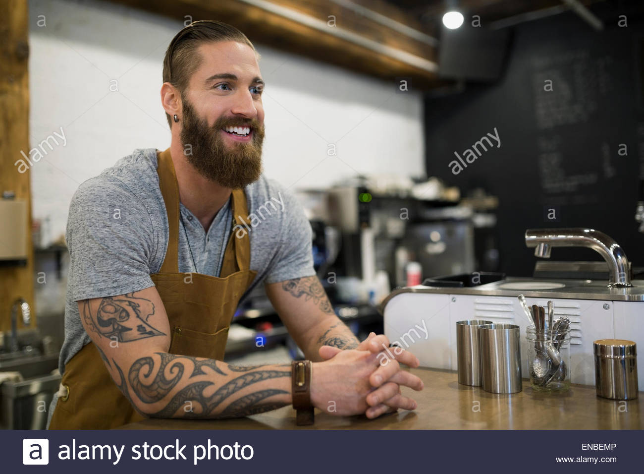 "Literally the stock photo that came up in a Google search of the word ""hipster""."