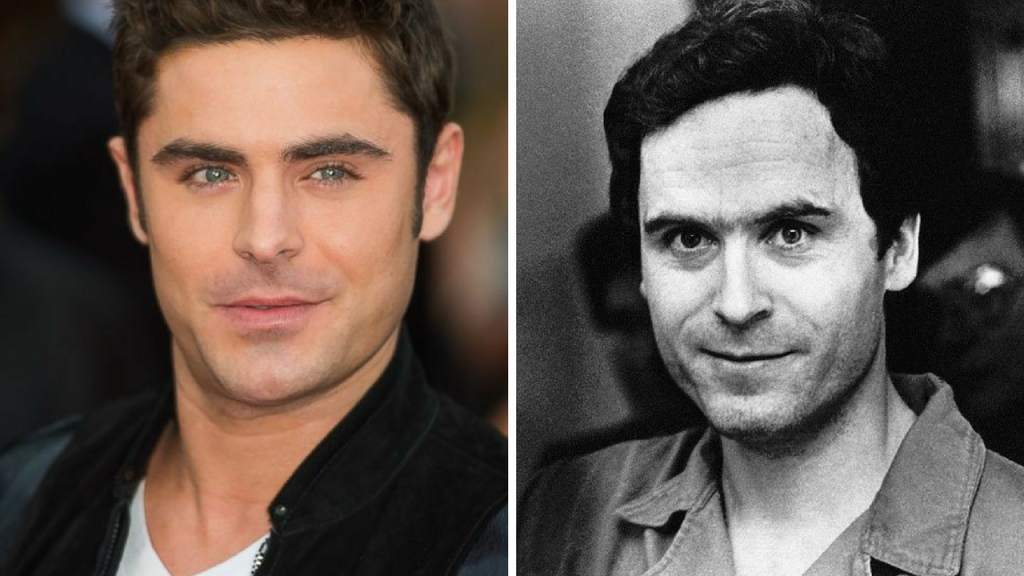 Particularly now that Zac Efron is playing Ted Bundy - we're all getting in that love bug.