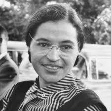 "A ""maladjusted"" Rosa Parks"