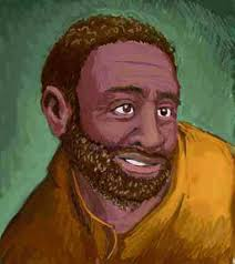 Was Aesop a black storyteller and slave from Ethiopia?