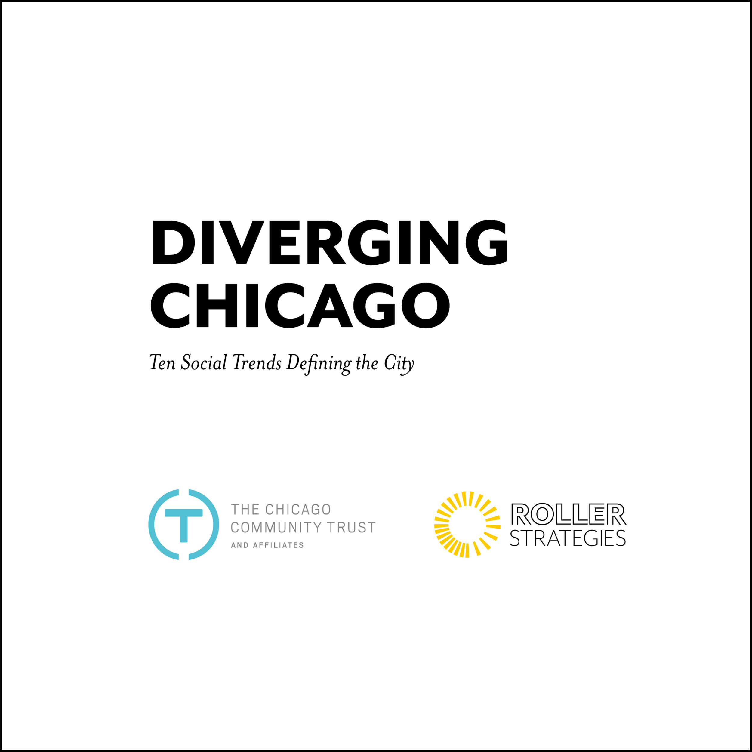 diverging chicago | research